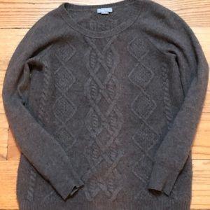 Hayden Anthropologie Cashmere Sweater Women's S